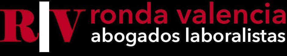 Ronda Valencia abogados laboralistas